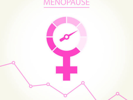Complications and effects of menopause