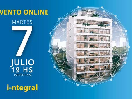 Webinar de Seguridad Integral para Edificios