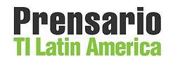Logo Prensario TILA