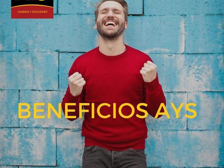 Beneficios AyS