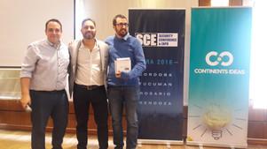 SCE Córdoba 2018