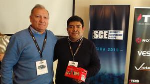 SCE Rosario 2019