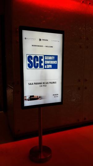 SCE Rosario 2018