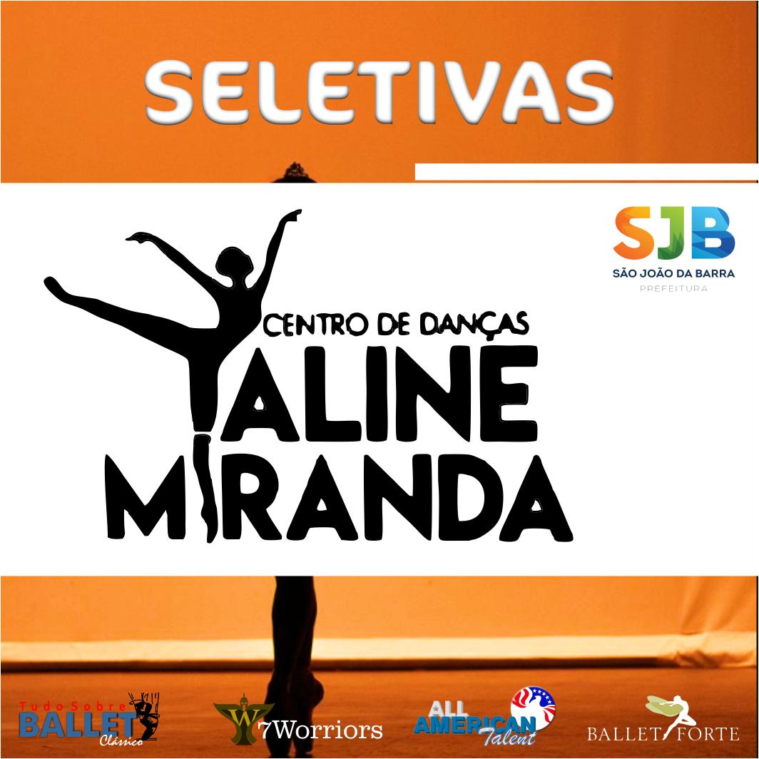 ALINE MIRANDA
