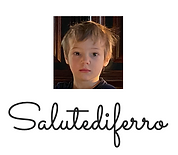 Salutediferro logo Willy.png