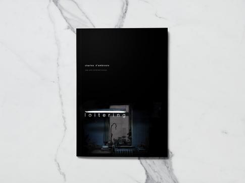 2017 - Book Cover Design