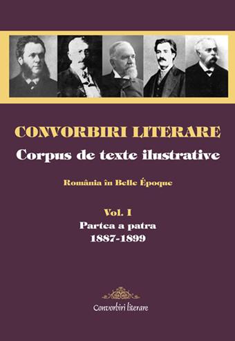 Convorbiri literare Corpus vol. I 4.jpg