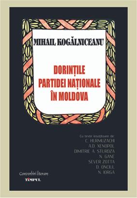 Kogalniceanu - Dorintile partidei nationale in Moldova.jpg