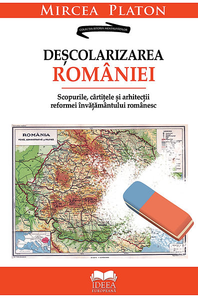 Descolarizarea-Romaniei-Mircea-Platon (1