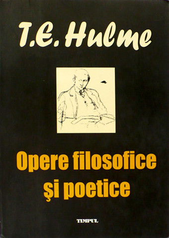 Hulme - Opere filosofice si poetice.jpg