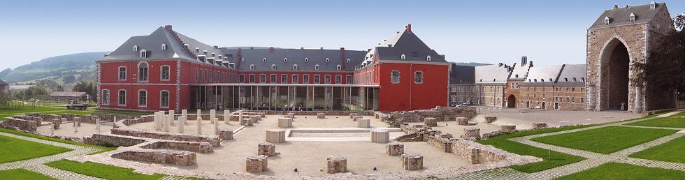 000002809-Abbaye de Stavelot-ABBAYE DE S