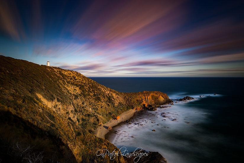 """""""Cape Liptrap Lighthouse"""""""