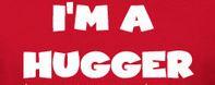 HUGGER Logo
