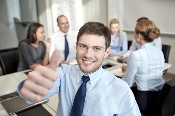 Strategic meeting, training & motivation facilitation