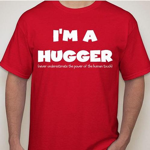 BUY HUGGER T-SHIRT