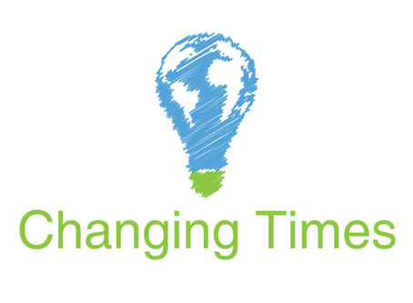 Changing Times is launched