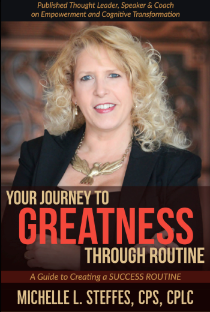 Your Journey to Greatness Through Routine: A Guide to Creating a Success Routine