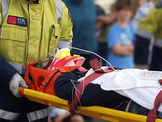 Neck Injury, rushton hinchy solicitors, catastrophic injury claim, technical claim, severe burns, brain injury, spine injury.