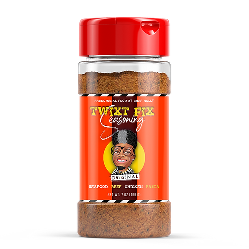 Twixt Fix Seasoning - Original Recipe (7 oz)