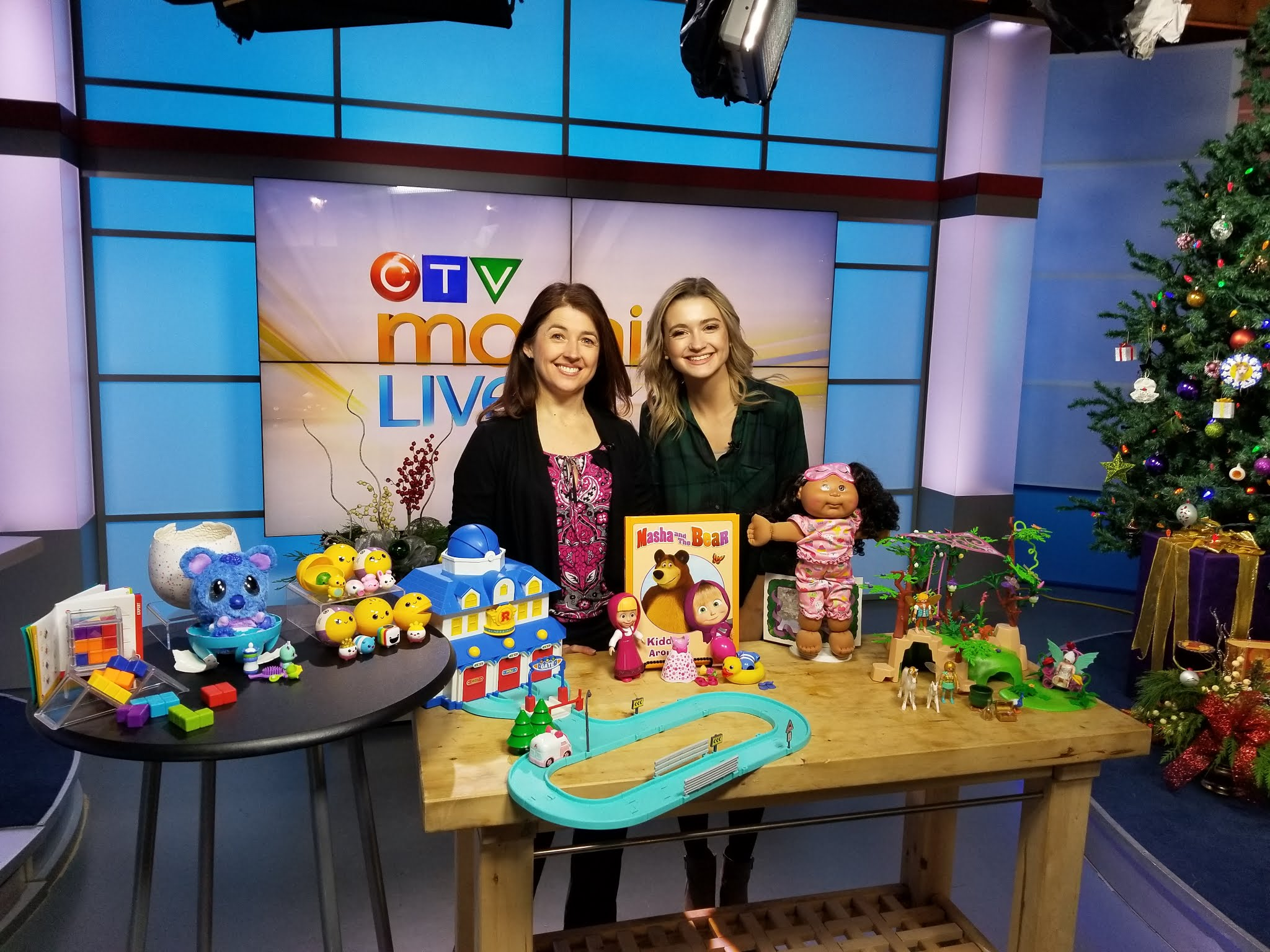 CTV Regina 2 - Dec. Toy 2018
