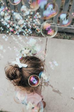 Momzies Blog - Gazillion Bubbles - Funri