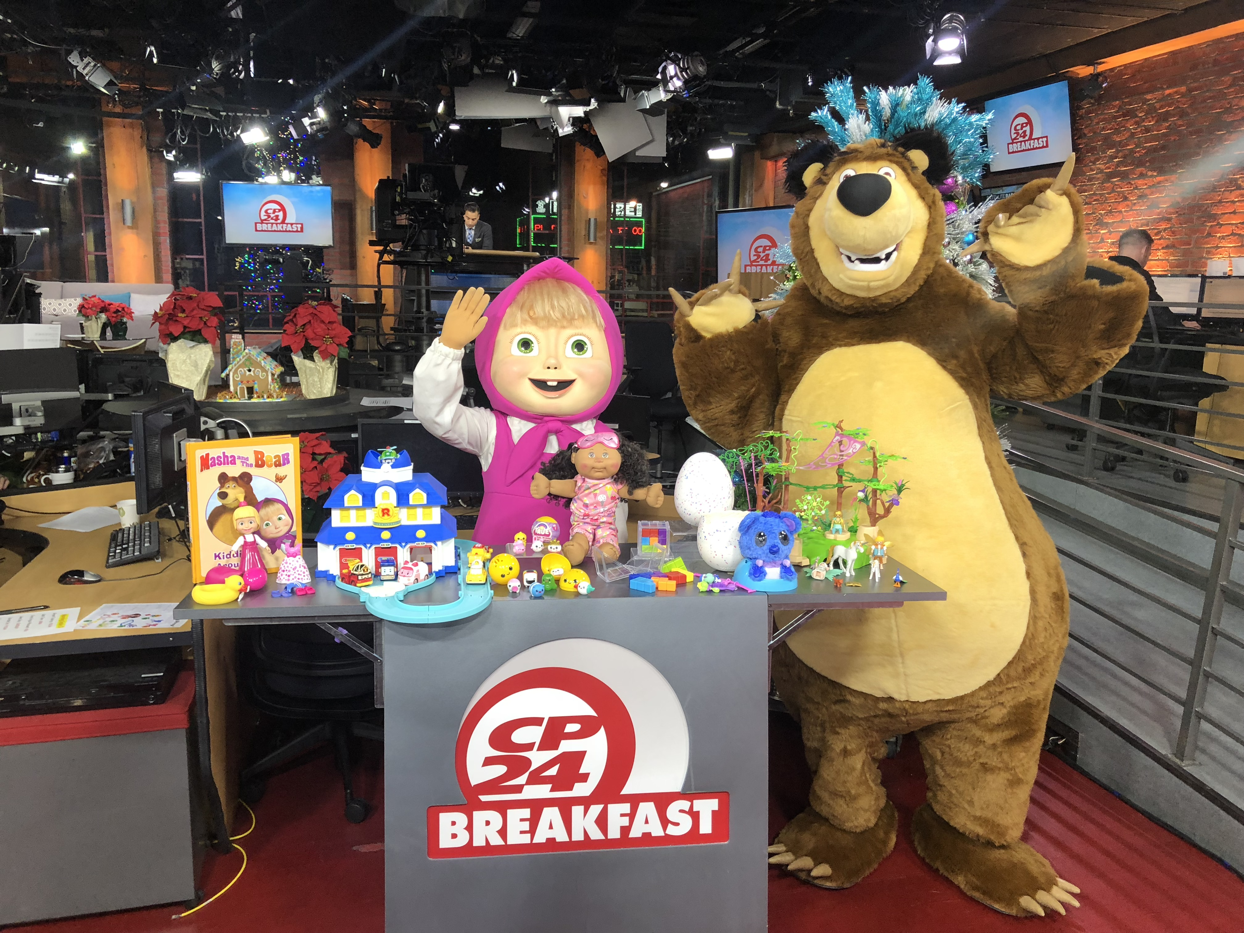 CP24 15 - Holiday Food 2018