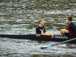 jonas coxing