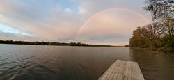 rainbow gonk