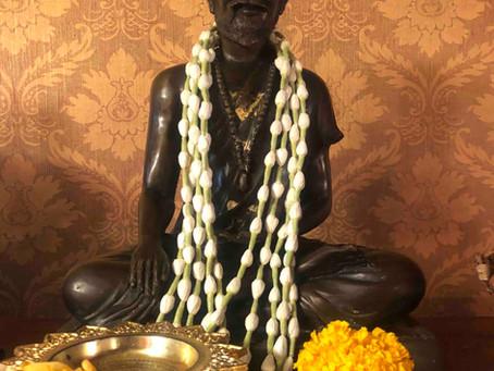Jivaka, o pai da medicina tailandesa