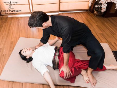 ::Intuição e sensibilidade, ouvindo o corpo com as mãos