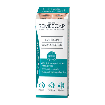 Tailored A+ Content for Remescar Eyecare