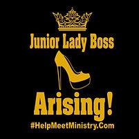 jr lady bosses tee.jpg