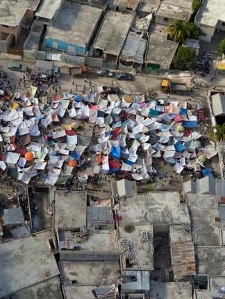 Haïti : ses crises et l'effet sur les haïtiens