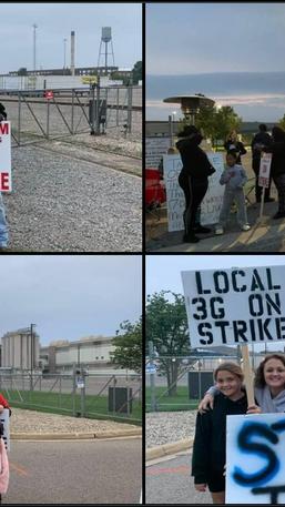 #Striketober : Les grèves américaines