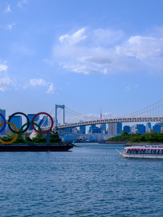 Les athlètes olympiques louisianais·e·s à Tokyo