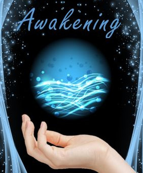 AWAKENING IS FREE ON AMAZON!