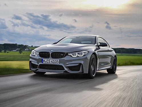 Workshop Install - BMW F80/F82 M3/M4 - Tuning