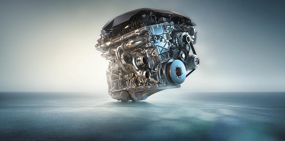 b58 bmw engine