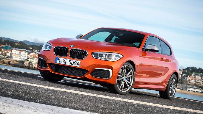 Workshop Install - BMW F20/F21/F22/F23 - STG1 Tuning (440PS 620Nm)