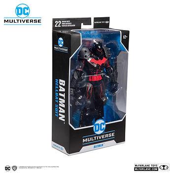 Batman, Hellbat Suit
