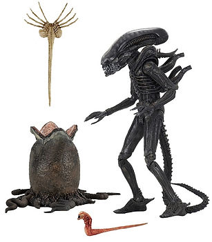 Big Chap Alien
