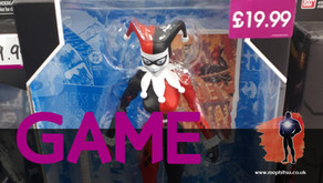 On The Pegs : McFarlane DC Multiverse at Game