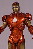 Marvel Select Action Figure Iron-Man Mk4