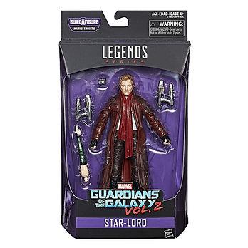 Star-Lord (long coat)