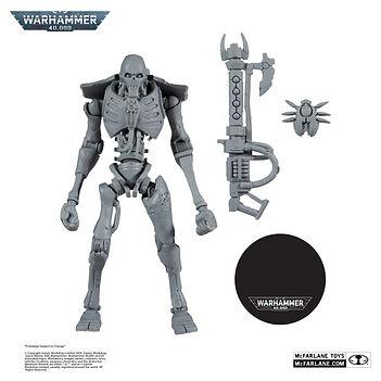 Necron Warrior (Artist Proof)
