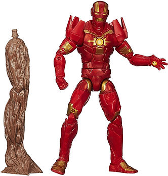 Cosmic Iron-Man