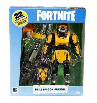 Beastmode Jackal