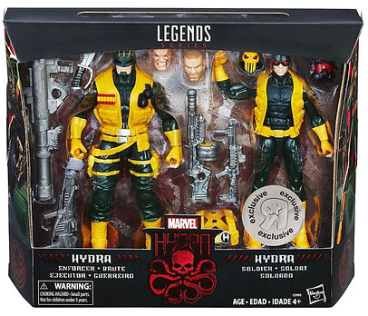 Hydra Enforcer