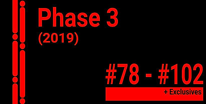 Star Wars Black Series 2019 Phase 3 Checklist Database and Reviews