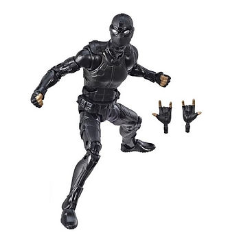 Spider-Man, Stealth Suit